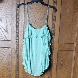 Free People Tops - Free People Cascades Camisole Top
